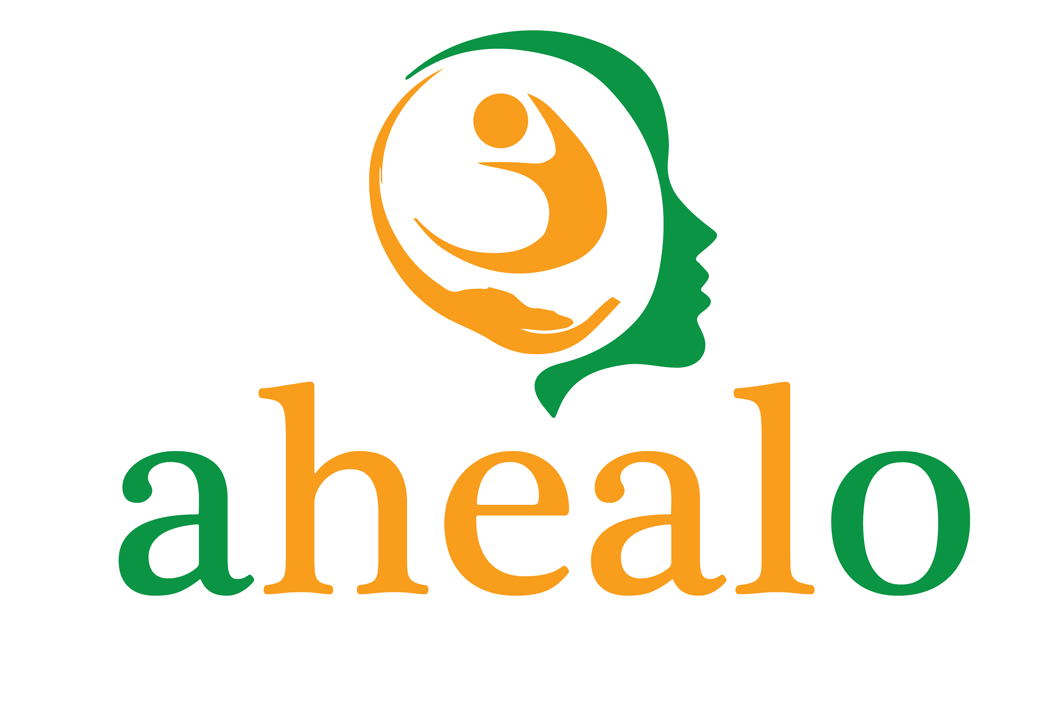 Ahealo - Marketplace for mental healthcare